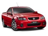 Photos of Holden Ute SS V Redline (VE) 2010–13