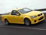 Photos of Holden Ute SV6 (VE) 2010–13