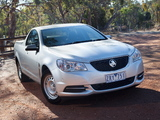 Photos of Holden Ute (VF) 2013