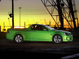 Pictures of Holden Ute SS V (VE) 2007–10