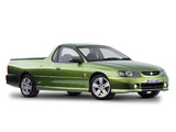 Wallpapers of Holden Ute SS (VY) 2002–04