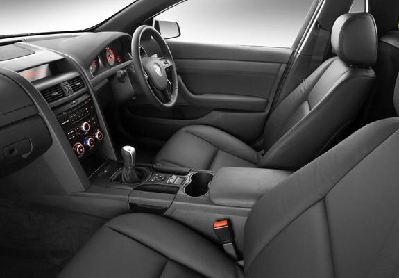 Holden Ute Sv6 Ve 200710 Wallpapers