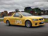 Holden Ute SV6 LPG (VE) 2012–13 wallpapers