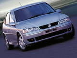 Holden Vectra Hatchback (JS) 1999–2003 wallpapers