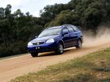Holden JF Viva Wagon 2005 images