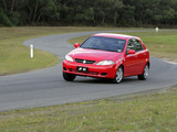 Holden JF Viva Hatchback 2005 images