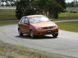 Holden JF Viva Hatchback 2005 photos