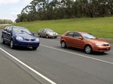 Holden Viva images