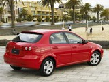Photos of Holden JF Viva Hatchback 2005