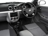 Pictures of Holden JF Viva Wagon 2005