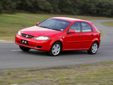 Holden JF Viva Hatchback 2005 wallpapers