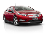Holden Volt 2012 photos
