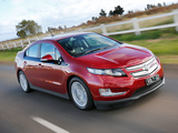 Holden Volt 2012 pictures