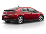 Images of Holden Volt 2012