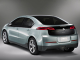 Pictures of Holden Volt 2012