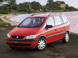 Holden TT Zafira 2001–03 wallpapers