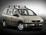 Images of Holden TT Zafira 2003–05