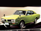 Pictures of Honda 1300 Coupe 1970–72