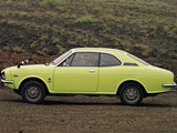 Honda 145 Coupe 1972–74 wallpapers