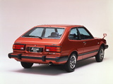 Honda Accord Hatchback 1976–81 pictures