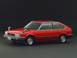 Honda Accord Hatchback 1981–85 photos