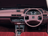 Honda Accord Sedan 1981–85 photos