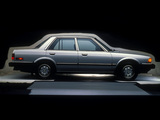 Honda Accord Sedan US-spec 1982–85 pictures