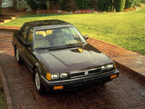 Honda Accord Sedan US-spec 1982–85 wallpapers