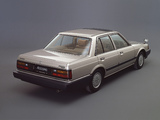 Honda Accord GXR Sedan 1983–85 images