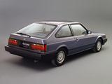 Honda Accord RXT Hatchback 1983–85 images