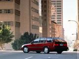 Honda Accord Wagon (CB9) 1990–93 images