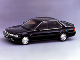 Honda Accord Sedan (CB) 1990–93 photos