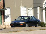 Honda Accord Coupe US-spec (CB6) 1990–93 wallpapers