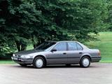 Honda Accord Sedan (CB) 1990–93 wallpapers