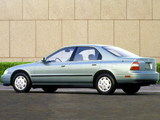 Honda Accord Sedan US-spec (CD) 1994–97 images
