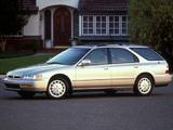 Honda Accord Wagon (CE) 1994–98 images