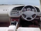 Honda Accord Wagon JP-spec (CF6) 1997–2002 images