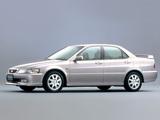 Honda Accord SiR S Package Sedan JP-spec (CF4) 1997–2000 images