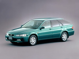 Honda Accord Wagon JP-spec (CF6) 1997–2002 pictures