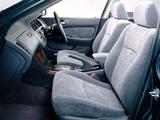 Honda Accord Wagon JP-spec (CF6) 1997–2002 wallpapers