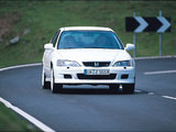 Honda Accord Type R 1999–2002 photos