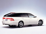 Honda Accord SiR Wagon JP-spec (CH9) 1999–2002 pictures
