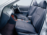 Honda Accord SiR Wagon JP-spec (CH9) 1999–2002 wallpapers