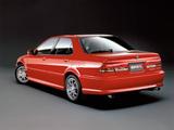 Honda Accord Euro R (CL1) 2000–02 wallpapers