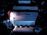 Honda Accord Euro-R Sedan (CL7) 2002–05 pictures