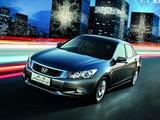 Honda Accord Sedan CN-spec 2008–11 images