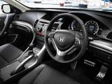 Honda Accord Tourer Sports Style JP-spec (CW) 2008–11 photos