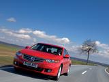 Honda Accord Sedan (CU) 2008–11 pictures