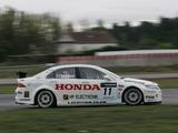Honda Accord ETCC (CL) 2009–10 images