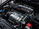 Honda Accord Type-S Sedan UK-spec (CU) 2011 images